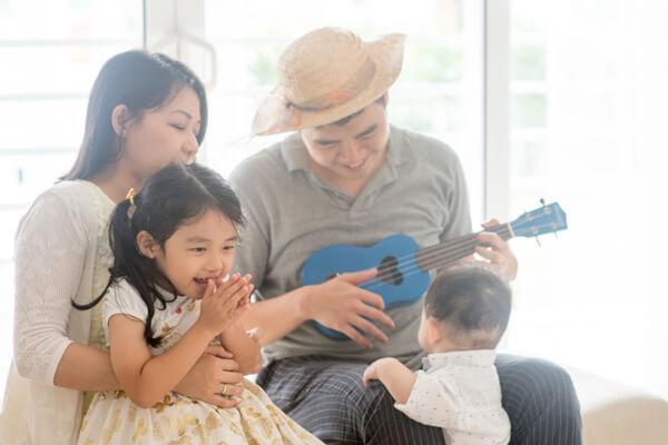 おうちで遊ぶで取り組む楽しく脳力&健康アップする方法とは