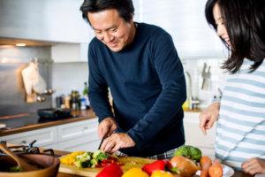 おうちごはんで身体も心もお腹いっぱい幸せになれる料理を自宅で堪能
